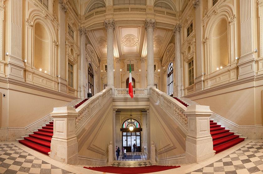 Museo Del Risorgimento Torino.Risolviamo Web Agency And Technology Partner Museo Nazionale Del
